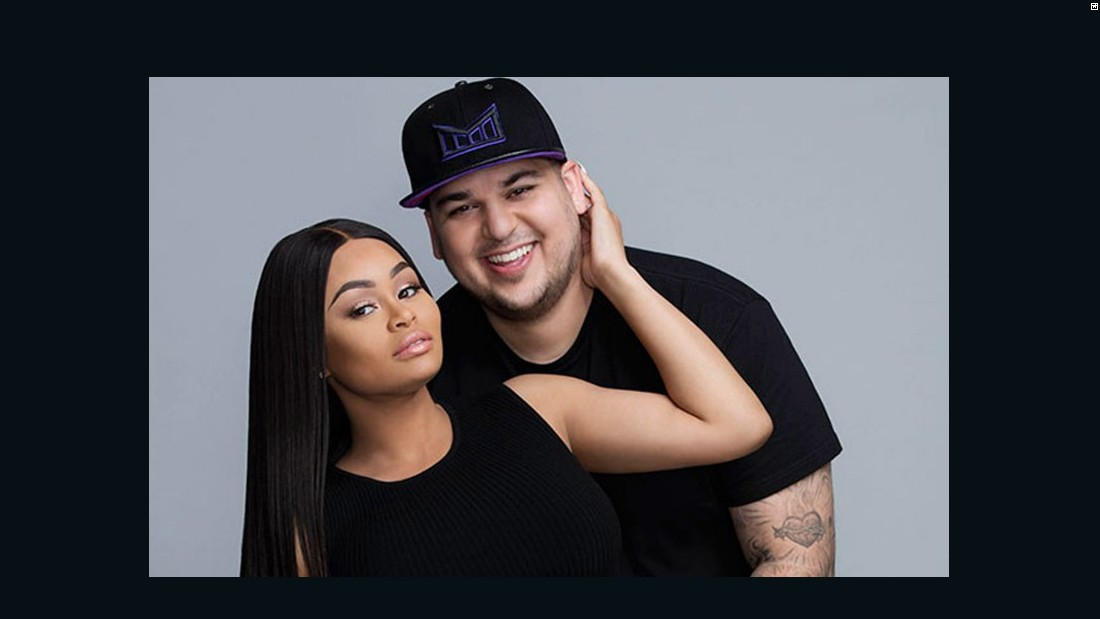 "Rob Kardashian has been on ""Keeping Up With the Kardashians"" but has been uncomfortable in the spotlight his sisters love so much. He dated pop star Adrienne Bailon for a time and performed on season 13 of ""Dancing With the Stars"" but has generally kept a low profile (for a Kardashian, anyway). He was involved with model and personality Blac Chyna and their show ""Rob & Chyna"" followed the couple's tumultuous relationship and the arrival of their daughter, Dream. The couple split and in July 2017 Chyna was <a href=""http://www.cnn.com/2017/07/10/entertainment/blac-chyna-gma-restraining-order/index.html"" target=""_blank"">granted a temporary restraining order</a> after he posted personal info about her on social media."