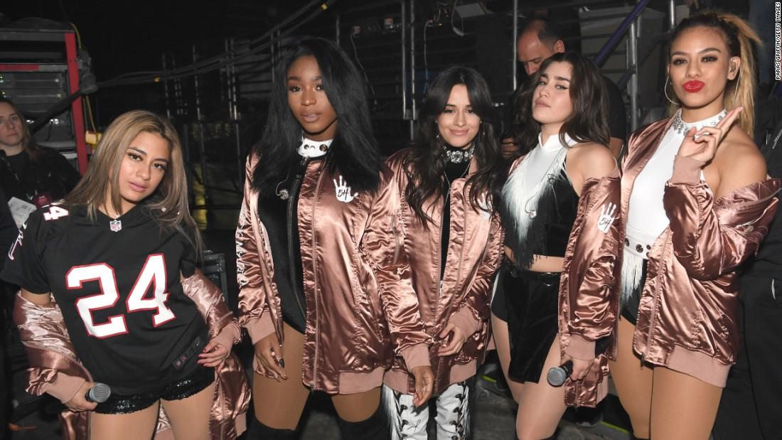 Fifth Harmony Truly Hurt By Camila Cabello Exit CNN