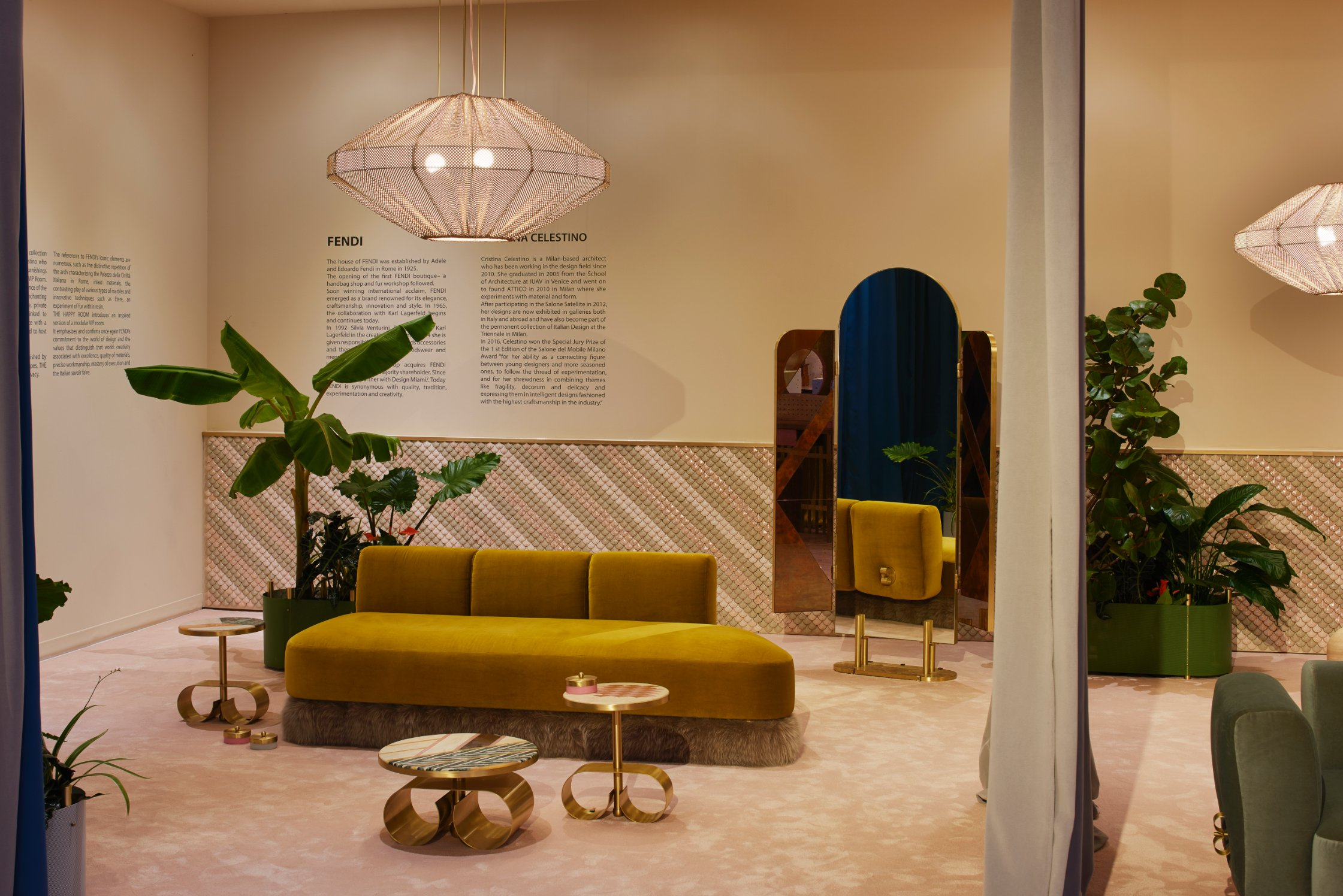 The designs shaping our future Inside Design Miami CNN Style