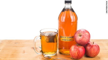 Apple Cider Vinegar Pdf