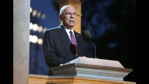 Colin Powell: Trump has 'drifted away' from the Constitution