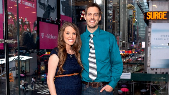 Jill Duggar and her husband Derick Dillard are expecting their second child in July 2017.