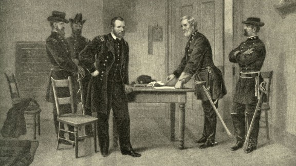 After the South surrendered at  Appomattox, Lost Cause propagandists started another battle over the war's meaning.