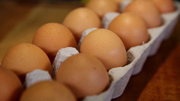 Eggs are a good choice for fueling up before a morning workout, according to nutritionists.