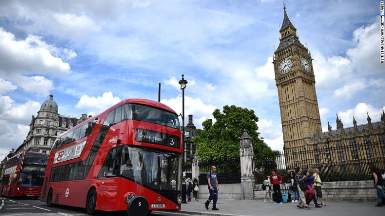 Visiting London? Insiders share their top tips