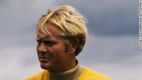 Jack Nicklaus: Golf's greatest?