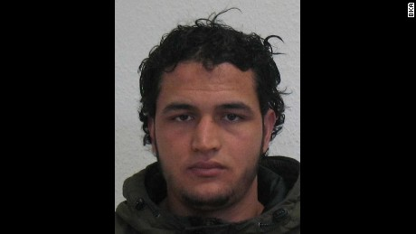 Berlin Christmas market attack suspect: Who was Anis Amri?