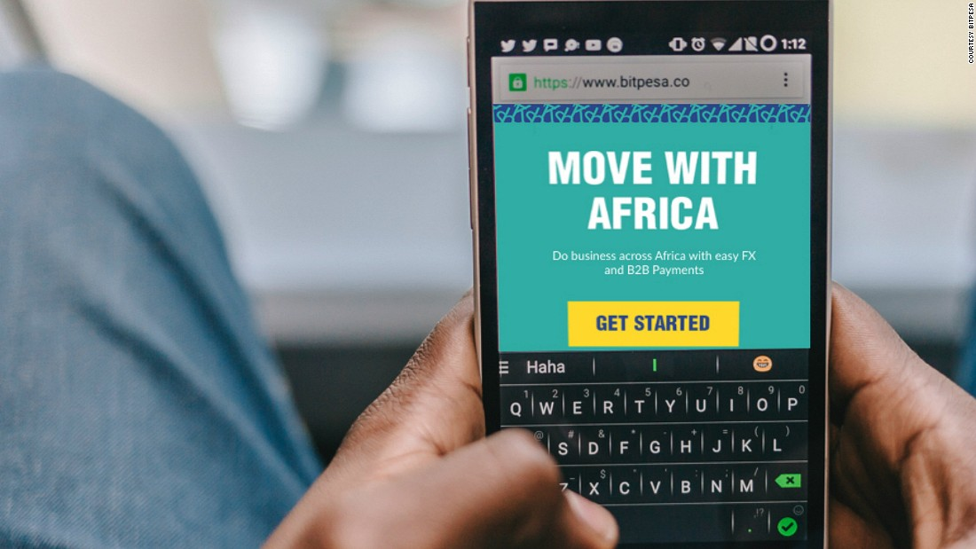 "Where the rest of the world has lagged behind, Africa has led the way with mobile payments. <a href=""http://edition.cnn.com/2017/02/21/africa/mpesa-10th-anniversary/index.html"" target=""_blank"">M-Pesa</a> is the most popular service and has 30 million users in 10 countries. Since it was first introduced 10 years ago, M-Pesa has inspired a range of similar services around the world and has helped reduce barriers to finance. <br /><a href=""http://edition.cnn.com/2017/02/21/africa/mpesa-10th-anniversary/index.html"" target=""_blank""><br />Read more</a> about how Africa led the way with mobile payments<br />"