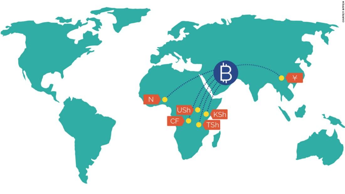 Will Bitcoin find a home in Africa? - CNN