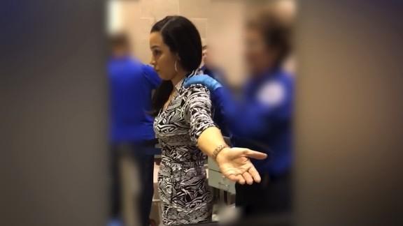 Angela Rye TSA