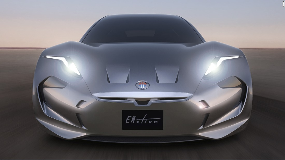 "<a href=""http://henrikfisker.org"" target=""_blank"">Henrik Fisker</a> has created some of modern motoring's most desirable cars, including the Aston Martin DB9 and V8 Vantage. The Fisker EMotion is an all-electric sports sedan which will boast a 400-mile (640-km) range, the company says."