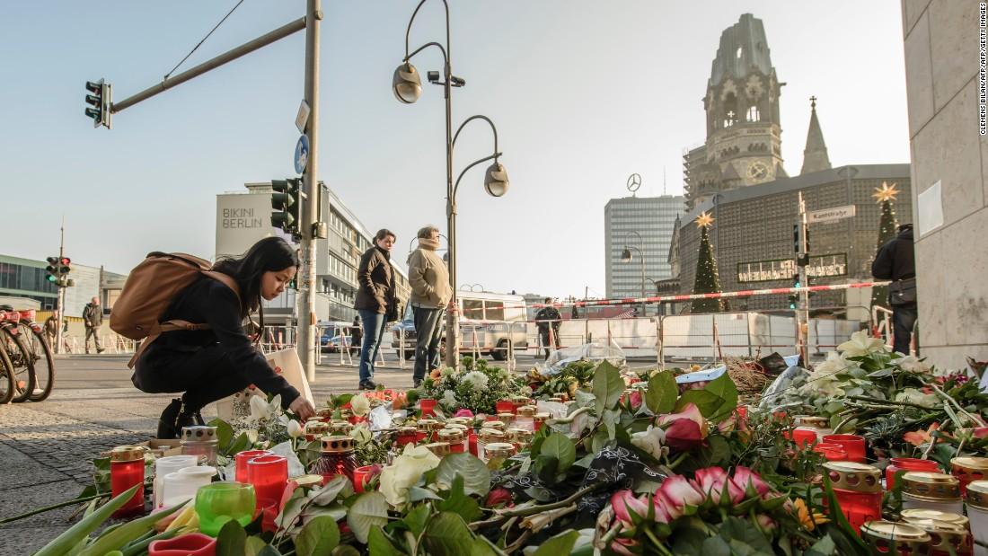 Design Attack Berlin us bombing in libya was linked to berlin truck attack cnnpolitics