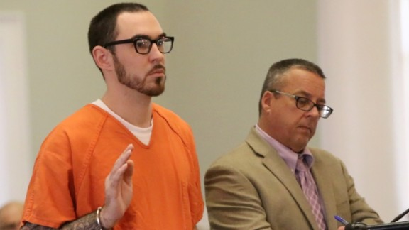 Josh Vallum pleaded guilty to state and federal murder charges for killing Mercedes Williamson, 17.