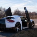 dubuc motors electric white