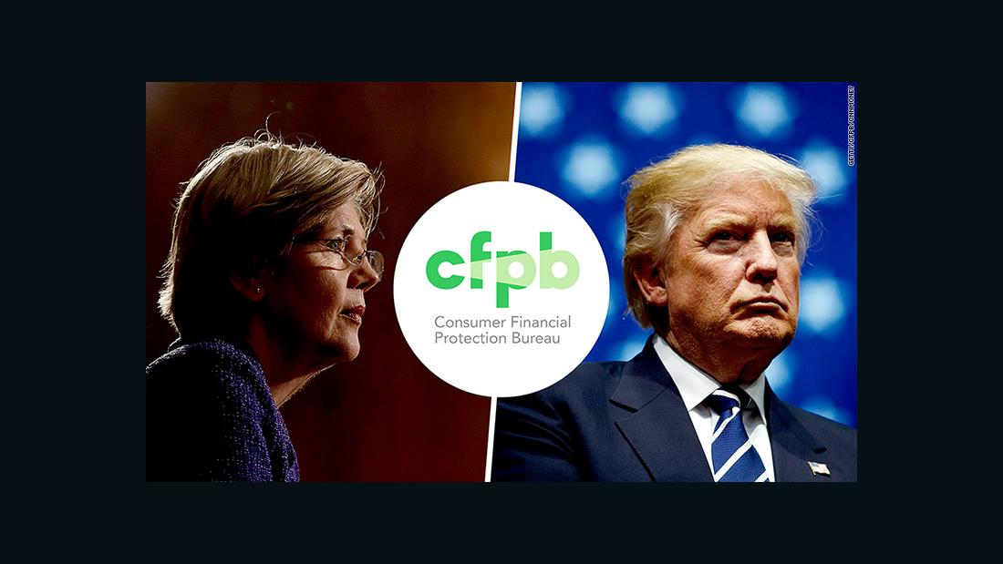 White House defends Mulvaney's appointment to CFPB