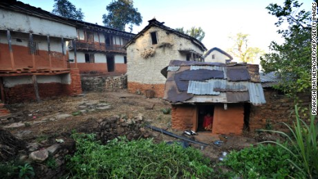 Nepal failing to protect women? 15-year-old dies in 'menstruation hut'