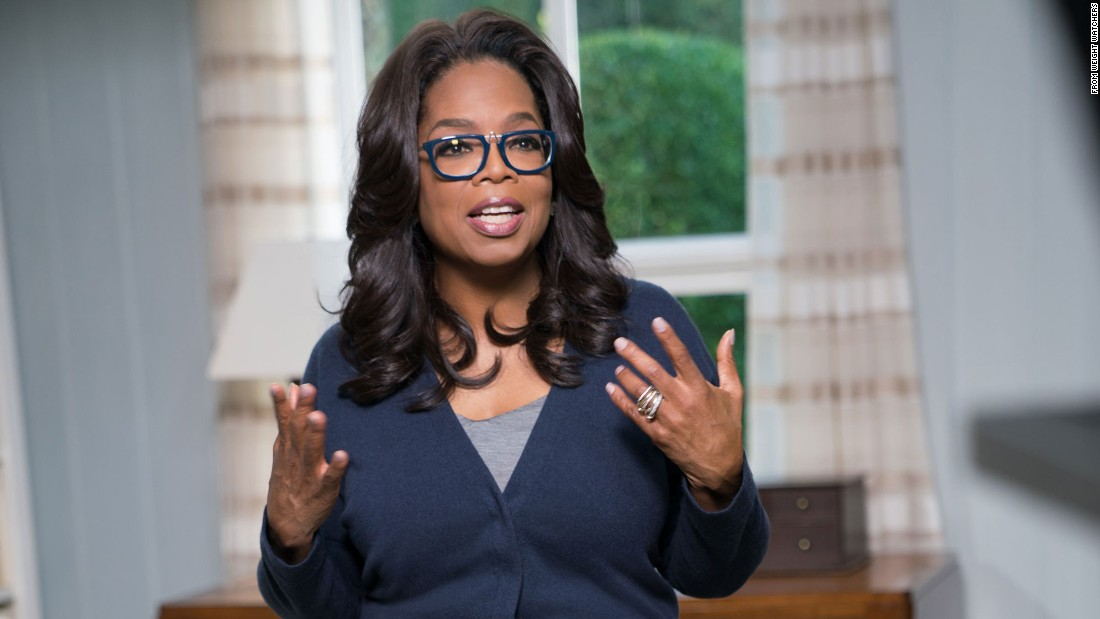Oprah Fat 2014