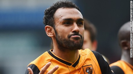 Africa Cup of Nations: 'Egypt is here to win,' says Ahmed Elmohamady