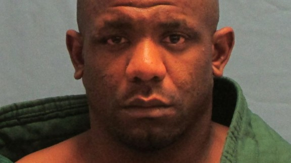 Gary Holmes is accused of killing 3-year-old Acen King.