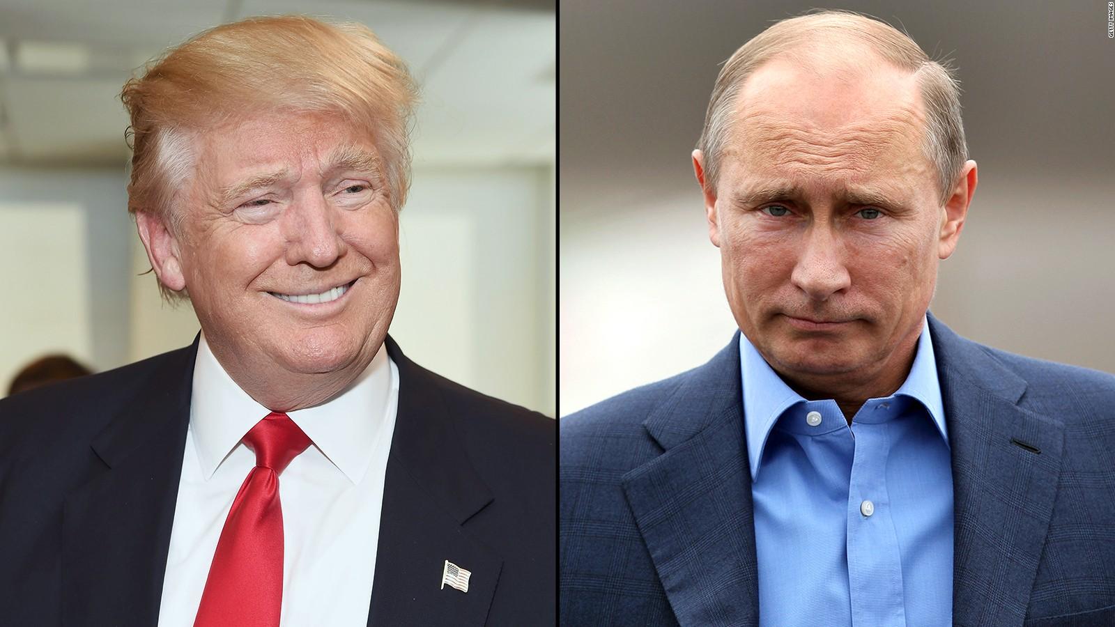 I will be like Putin 61
