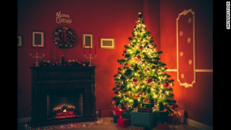 there are a few different stories behind the origin of the modern day christmas tree although not all are rooted in fact evergreen trees were actually - Origin Of Christmas Tree