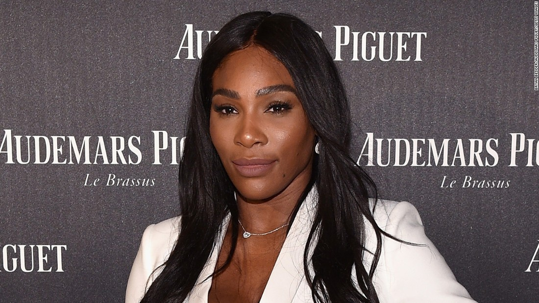 At 35, Serena Williams is a legend in the world of tennis for her 22 major singles titles. She has become a superstar in a sport that has a history of dismissing a woman's achievements.