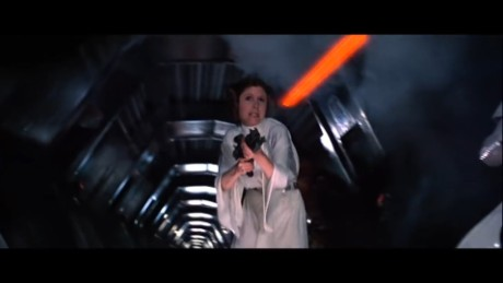 carrie fisher memorable moments orig_00000000