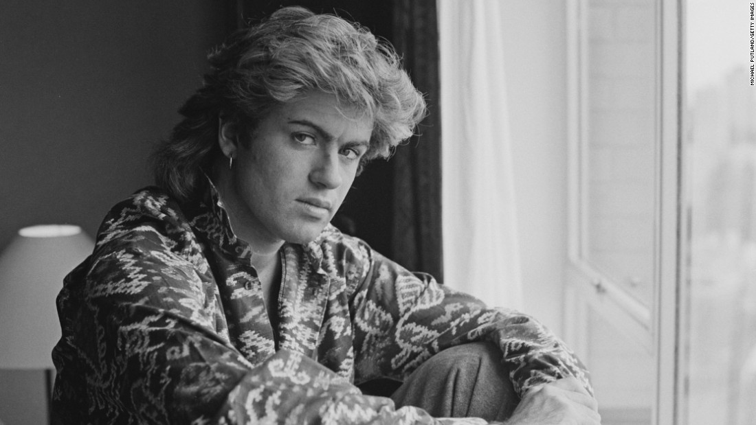 "British pop star <a href=""http://www.cnn.com/2016/12/25/entertainment/george-michael-death/index.html"" target=""_blank"">George Michael died on Sunday, December 25, 2016</a>. The musician, who shot to fame with the 1980s duo Wham!, was 53 years old."