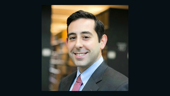 Dr. Mark Goldfeder