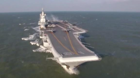 china aircraft carrier pacific drills cctv von_00000024.jpg