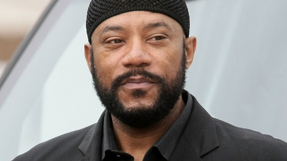 "Actor and comedian Ricky Harris, who was a regular on the TV sitcom ""Everybody Hates Chris"" and first gained attention on HBO"