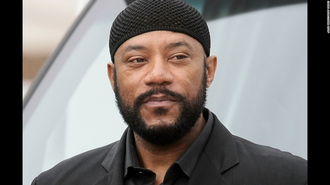 Ricky Harris Death Super 169 Weeks Home Entertainment Black Earth