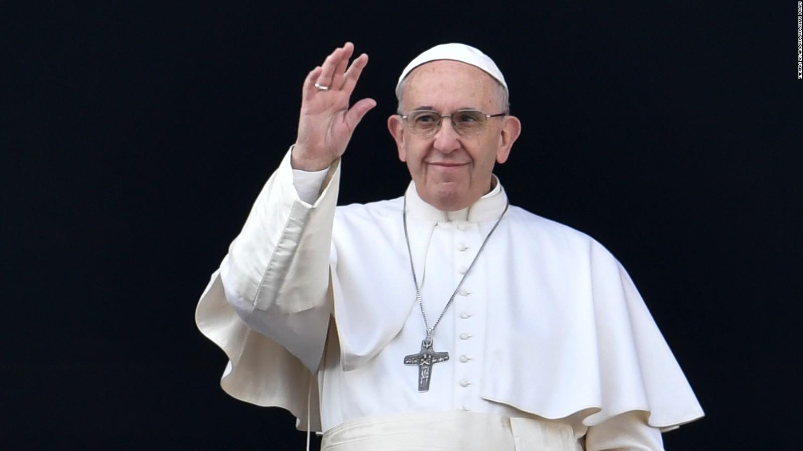 Que Significa Para Los Colombianos La Visita Del Papa Francisco