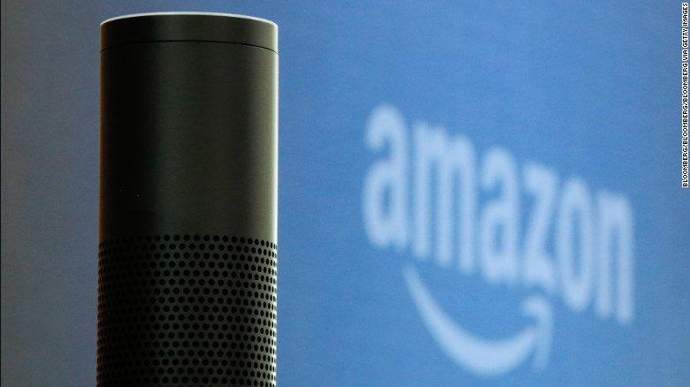Prosecutor: Amazon Echo could help solve murder case