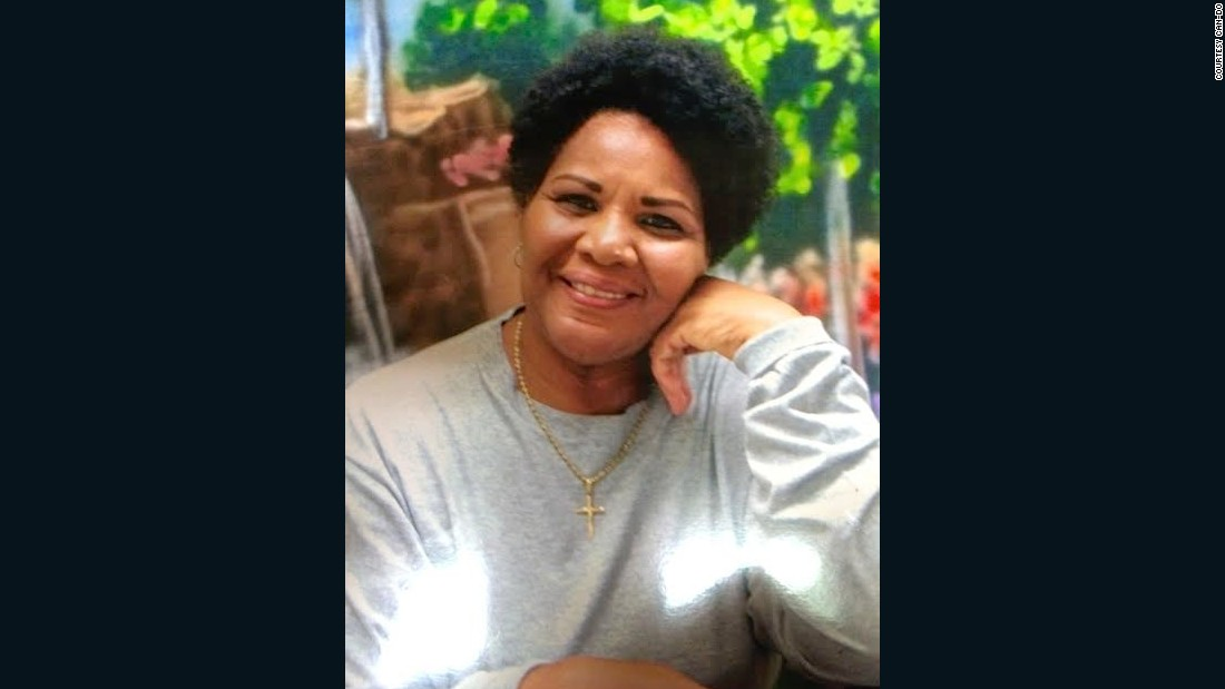 Trump commutes sentence of Alice Marie Johnson