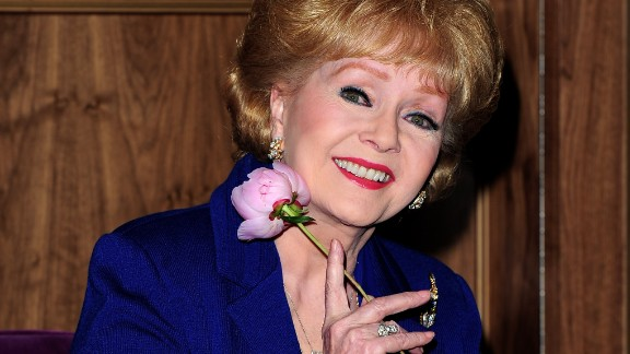 Debbie Reynolds, one of Hollywood's biggest stars in the 1950s and 1960s, died December 28, one day after her daughter, actress Carrie Fisher, passed away. She was 84.