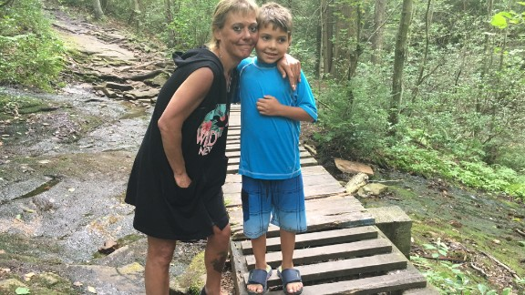 Joe Maldonado and his mother Kristie are fighting to get him back into the Boy Scouts