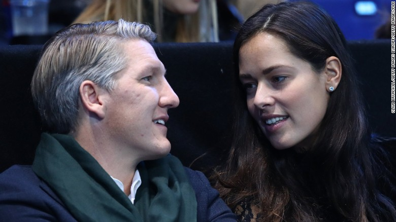 Image result for ana ivanovic and husband