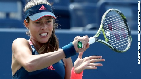 Ana Ivanovic announces retirement from pro tennis