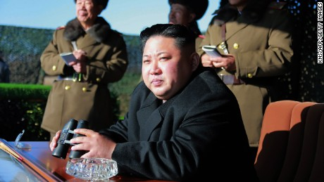 North Korea 'racing ahead' on nuclear plan, defector says