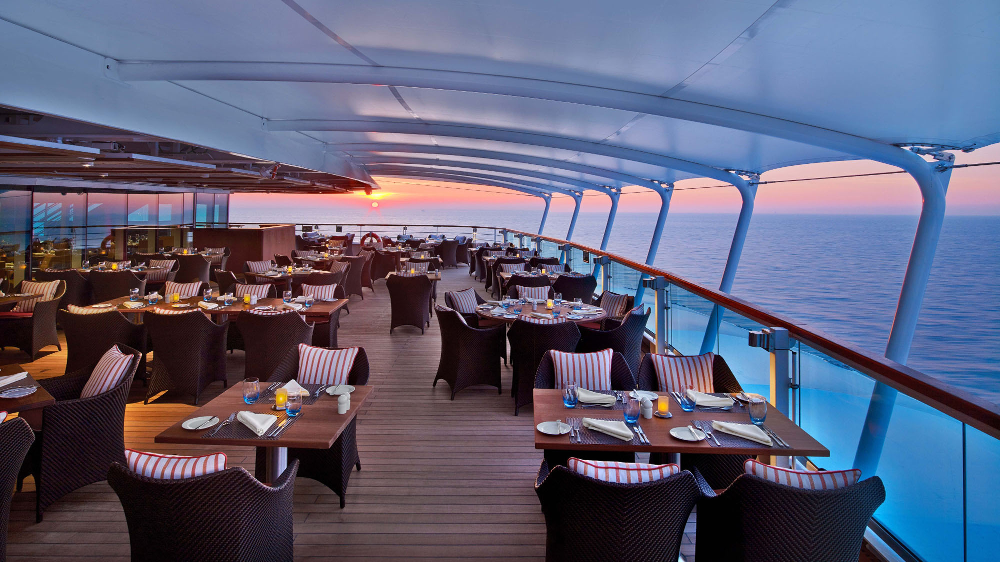 Of The Best New Cruise Ships Launching In CNN Travel - New luxury cruise ships