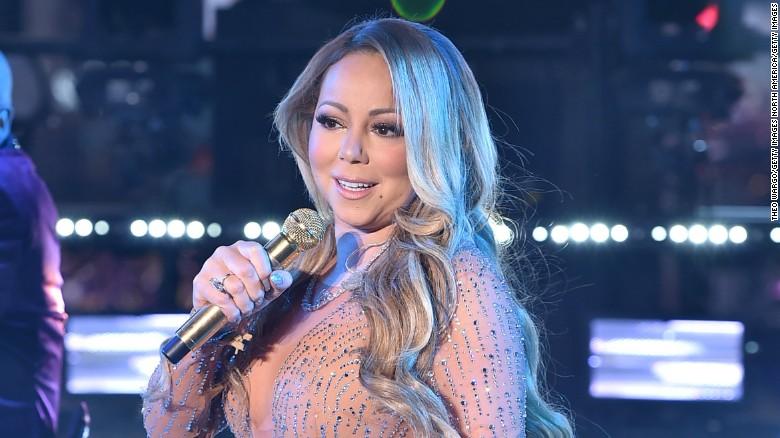 Mariah Carey 2020 New Years Eve How to avoid a Mariah Carey meltdown (opinion)   CNN