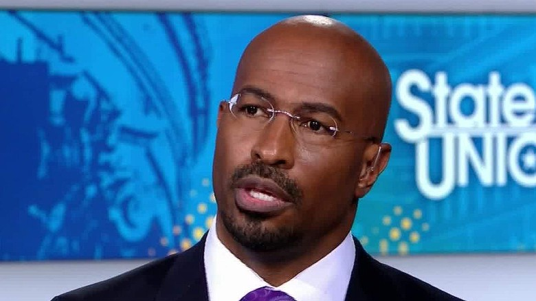 van jones clinton days are over sotu_00000218