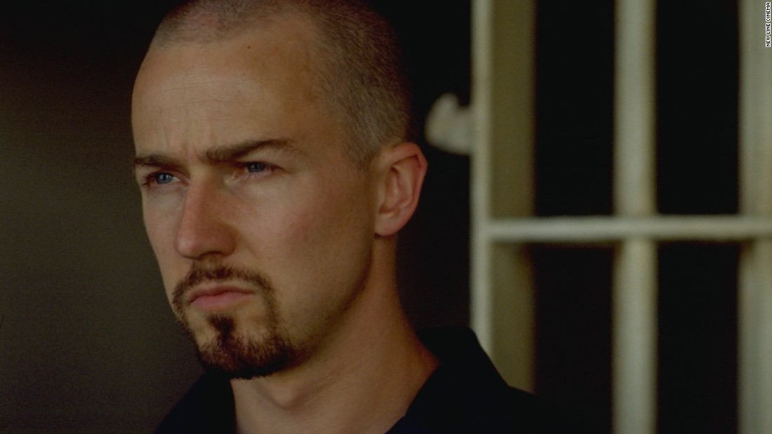 "<strong>""American History X"": </strong>A former neo-nazi skinhead tries stop his brother from repeating his mistakes.<strong> (Amazon Prime)</strong>"