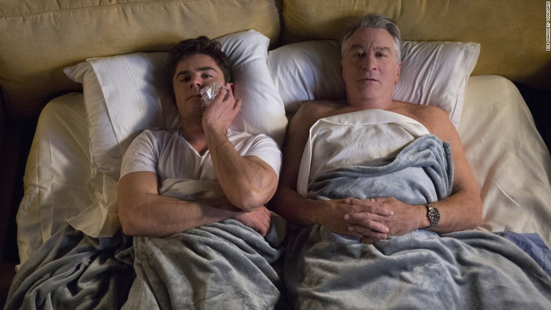 "<strong>""Dirty Grandpa""</strong>: Zac Efron and Robert De Niro go on spring break together in this comedy. <strong>(Amazon Prime)</strong>"