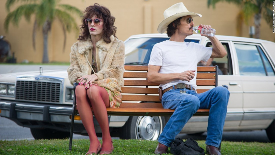 "<strong>""Dallas Buyers Club"": </strong>Watch Matthew McConaughey's Oscar-winning performance as a man who who helps AIDS patients get medication after he is also diagnosed with the disease.<strong> (HBO Now)</strong>"