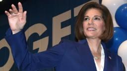 Nevada Sen. Catherine Cortez Masto pulls name from Biden running mate consideration