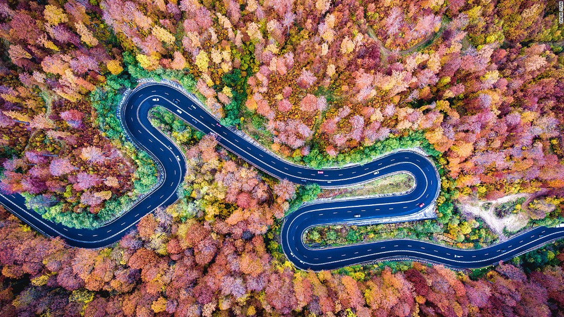The Best Drone Photos