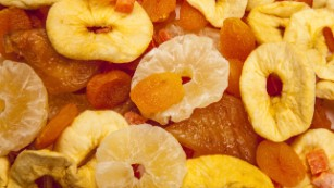 Is dried fruit healthy?