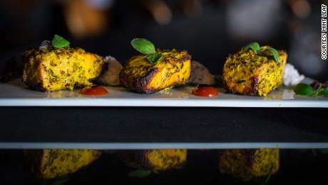 Dubai Restaurants With Great Views Cnn Travel